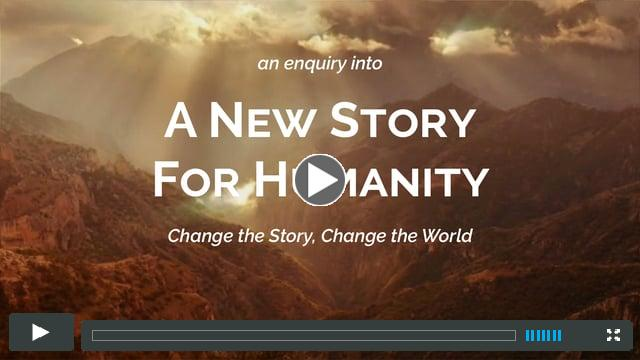 A New Story for Humanity Official Trailer 1