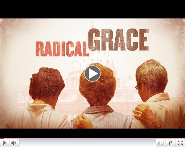 Radical Grace | Trailer for Documentary About Three Irrepressible Nuns
