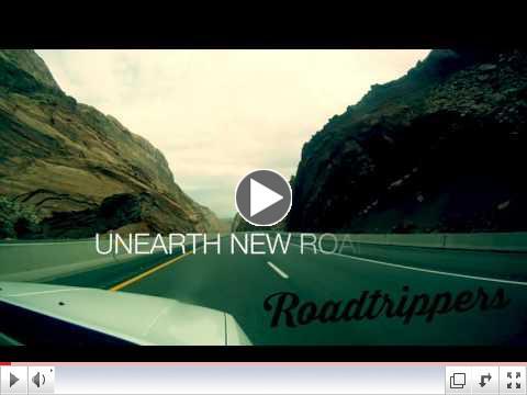 ST[Wanderlust]RY Pitch Video