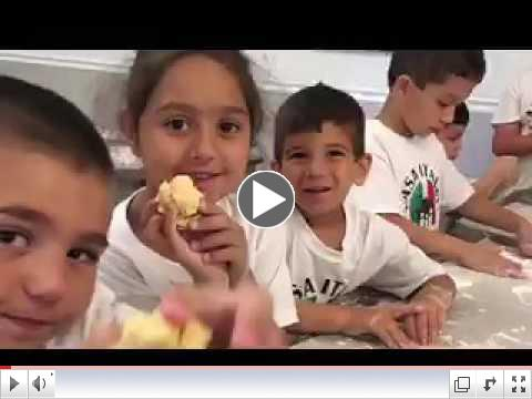 Casa Italia Children's Italia Language Summer Camp