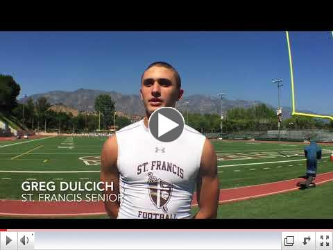 2017 St. Francis football preview
