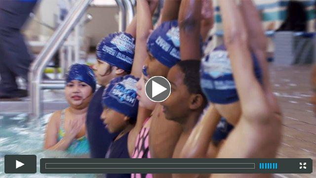 USA Swimming Foundation - Saving Lives
