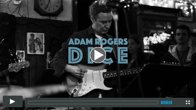Adam Rogers DICE - EPK