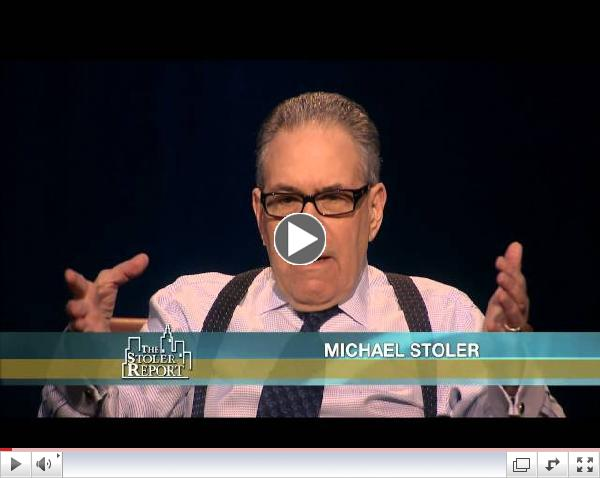 The Stoler Report: Medical Schools Training Health Care Providers-pt1
