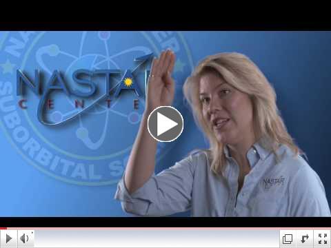 NASTAR Suborbital Scientist Class