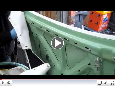 The Figaro Shop Tonneau Cover Fitting Guide
