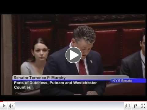 Senator Murphy's remarks on S.4283