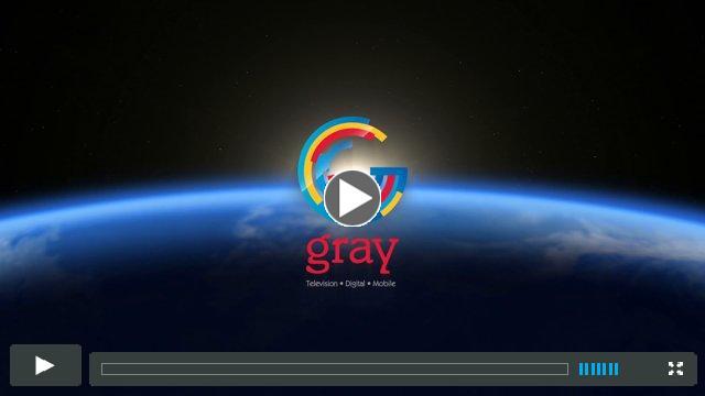 GRAY Television Promo