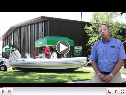 Northern Michigan Summer 2012 Webcasts - S1.EP1