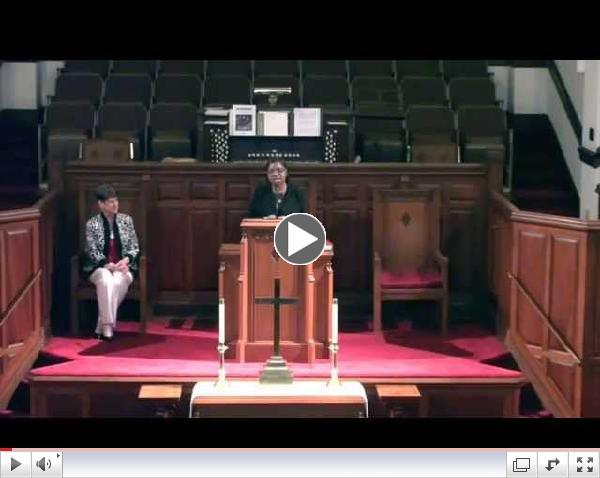 Dorothy's Commencement Speech