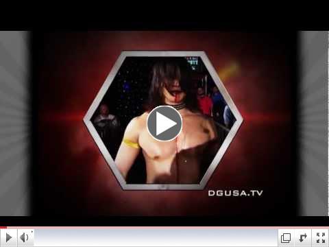 DGUSA Open The Ultimate Gate 2012 DVD Trailer - Low Ki vs. PAC