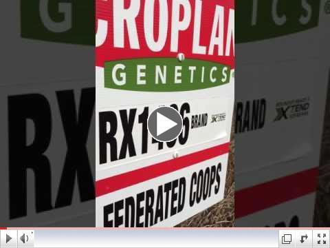Croplan RX1466