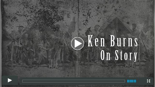 Ken Burns: On Story
