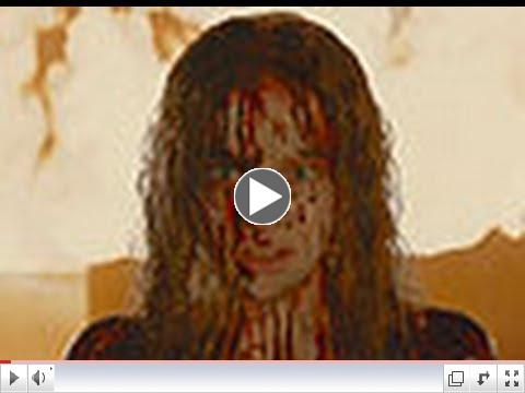 CARRIE - Official Teaser Trailer - In Theaters 10/18/13