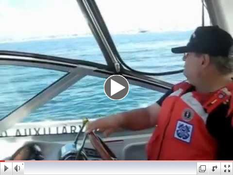 JOIN THE U.S. COAST GUARD AUXILIARY