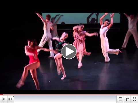 Brandenburg at Bootleg - 4/15 from Tap Dance Widows Club