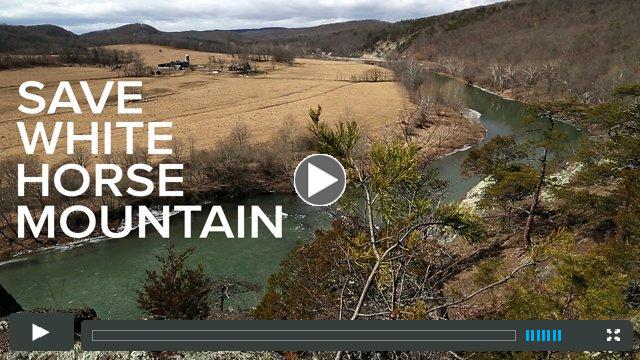Save White Horse Mountain: Indiegogo Campaign Film