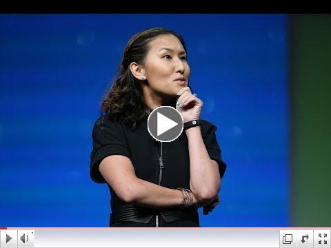 Jennie Magiera 2017 ISTE Keynote