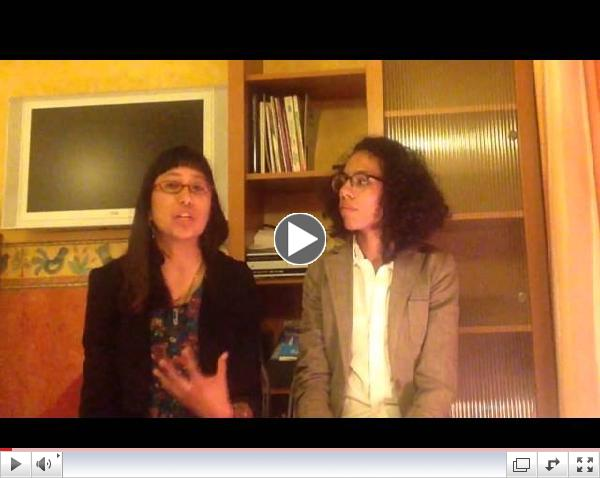 WCG to Geneva, Day 4: Page & Monica Recap UN Questioning The U.S.