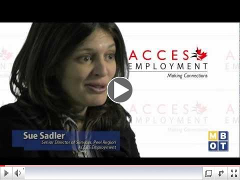 MBOT- ACCES Employment (An Employer Resource)