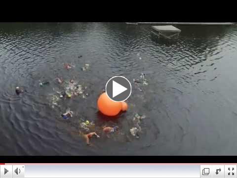 2017 ETA Coach Open Water Swim Passes
