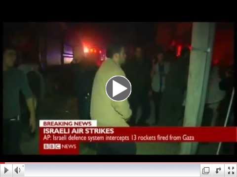 Exposed: Pallywood Returns to Gaza
