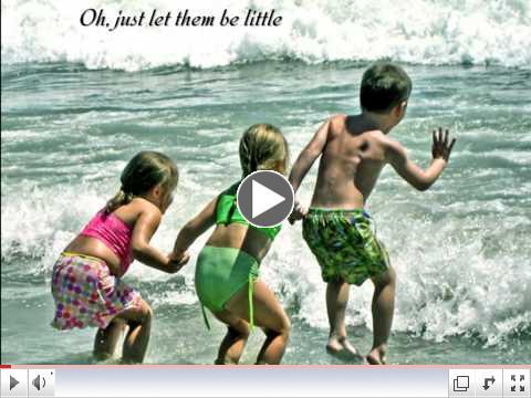 Lonestar - Let Them Be Little