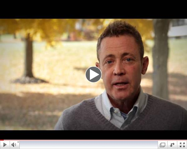 Jerry Cahill: HelpHOPELive Partners with Patients and Families for the Long Haul