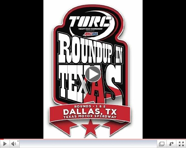 TORC: ROUND 2,