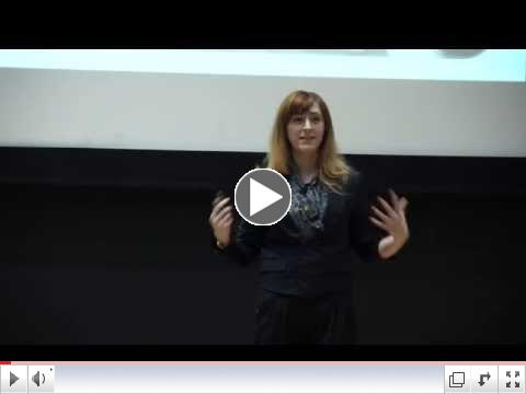 Invited Lecture: Kelly McGonigal, PhD