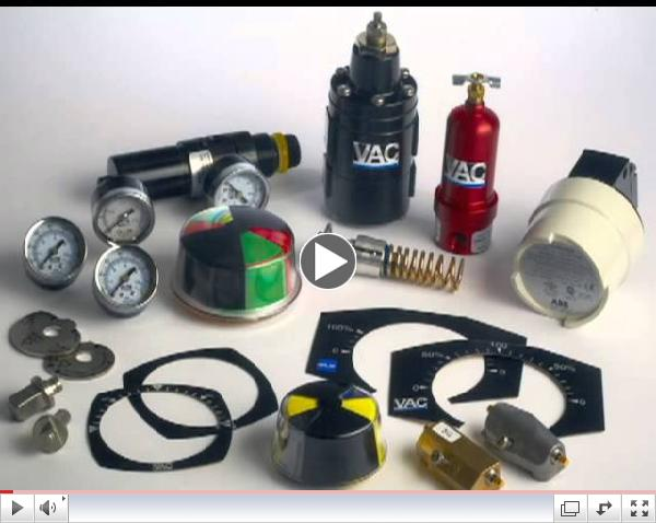 Introduction to Valve Accessories and Controls