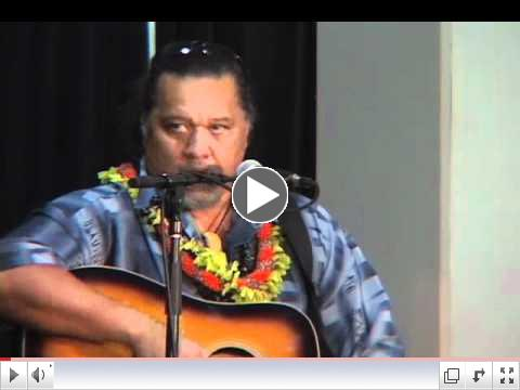 Willie K - Molokai Woman