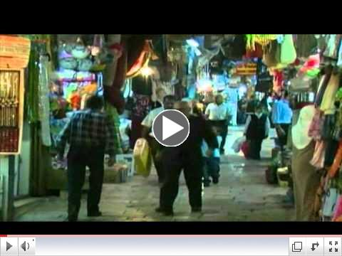 Hard Evidence of the TOMB OF JESUS WIDE SCREEN Part 1