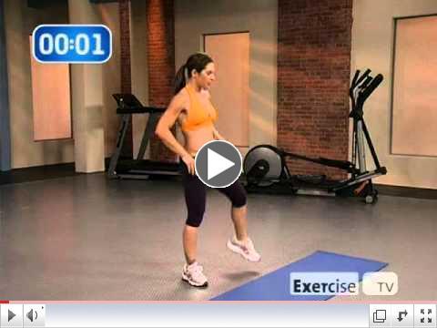 Lean & Mean Leg Workout
