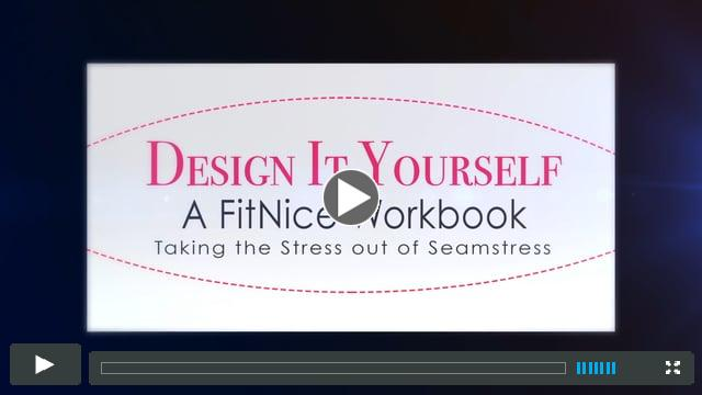 Design It Yourself - A FitNice Workbook