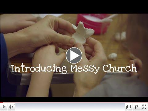 Introducing Messy Church