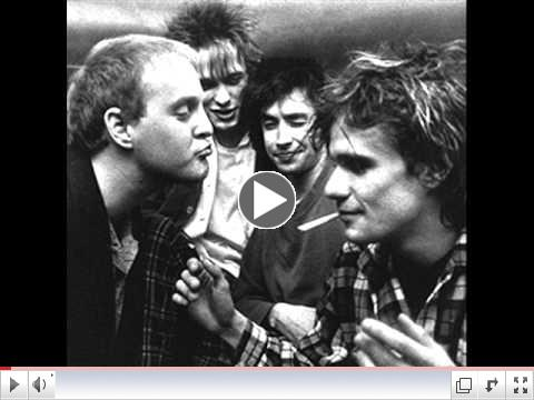 The Replacements - Valentine [Aug '86 Demo] (Last session w/ Bob Stinson)