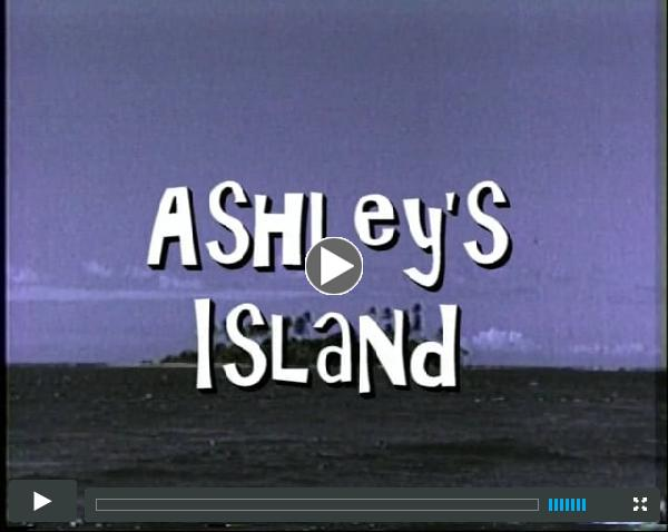 Ashley Zlatopolsky DIGITAL SHORT (Ashley's Isle)