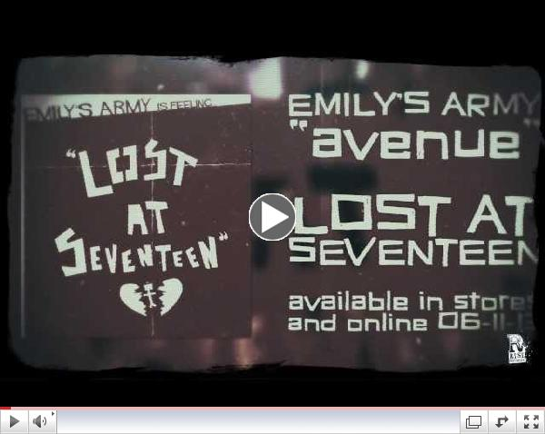 Emily's Army - Avenue
