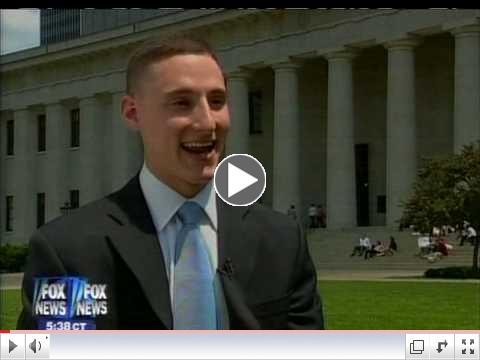 Josh Mandel Fox News