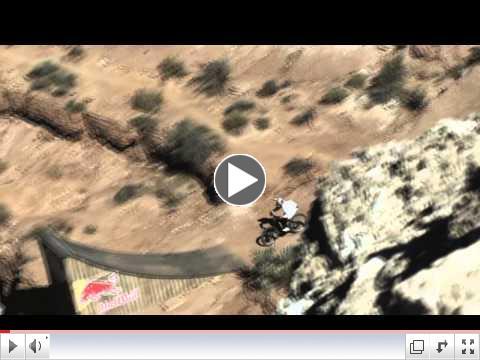 Red Bull Downhill Mountain Biking Mix (Rampage & Slow-Mo)