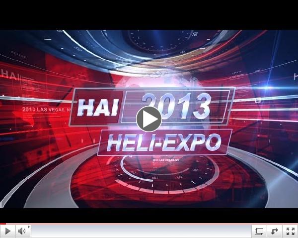 HAI Heli-Expo 2013: Day 1 Helicopter Careers