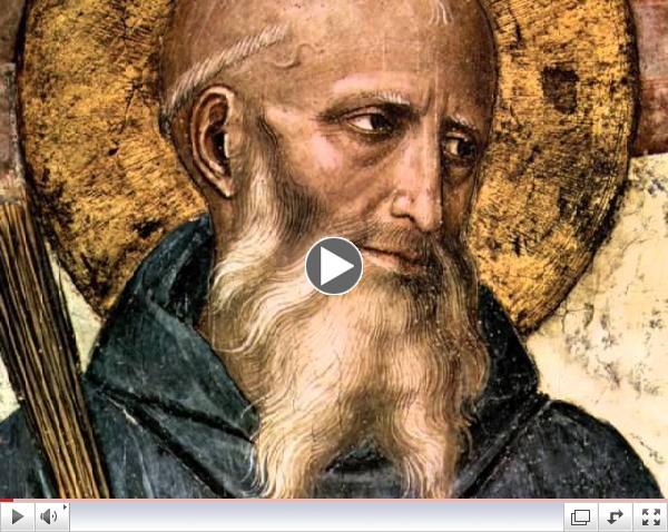 Litany of the Saints John Becker