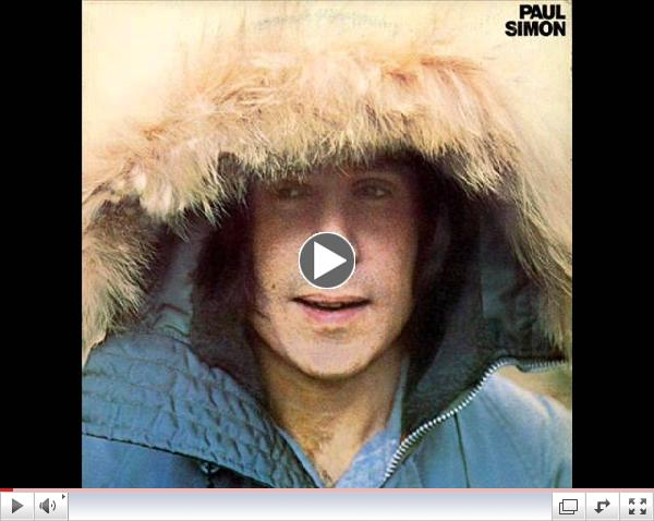 Paul Simon - Armistice Day