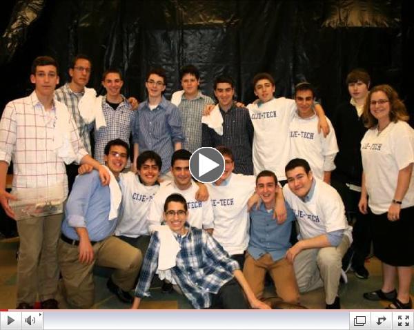 Videos of the Week   Yeshiva University High School for Boys