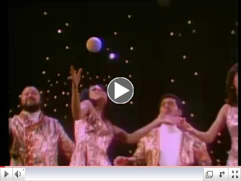 Now.....Turn Up The Volume & Enjoy The 5th Dimension