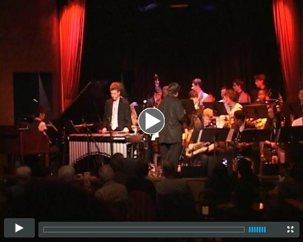 Berkeley High Jazz Ensemble at YOSHI's 2015