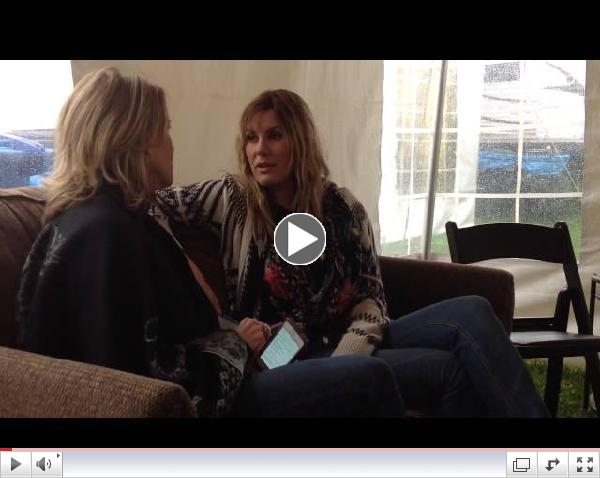 Grace Potter Interview with Valslist