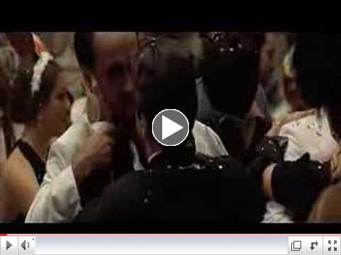 Godfather II: You broke my heart Fredo