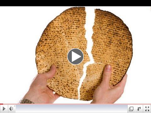Why Matzah? Likkutei Torah on Pesach